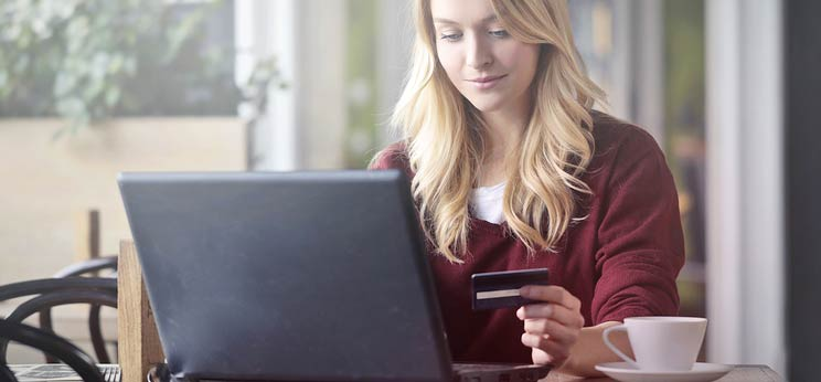 Online Shopping - ApplyCreditNow.com