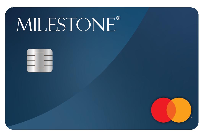 Milestone Mastercard - ApplyNowCredit.com
