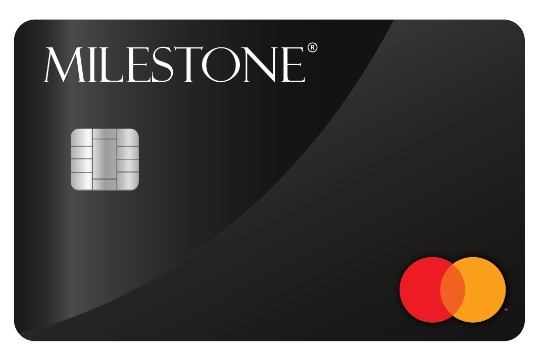 Milestone® Mastercard® - ApplyNowCredit.com
