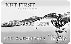Net First Platinum Card - ApplyNowCredit.com