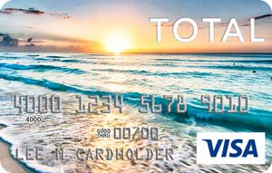 Total Visa Credit Card - ApplyNowCredit.com