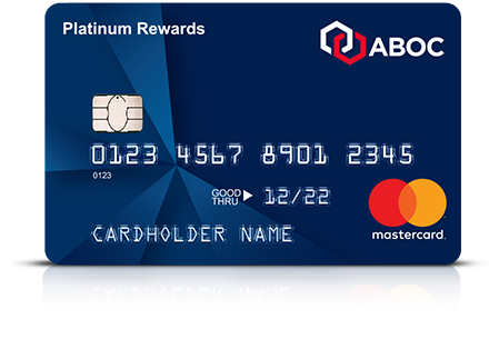 ABOC Platinum Rewards Mastercard - ApplyNowCredit.com