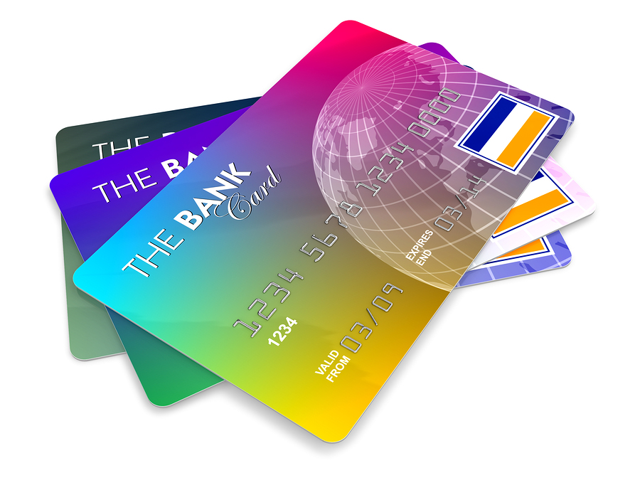 5 Types of Credit Card to Consider