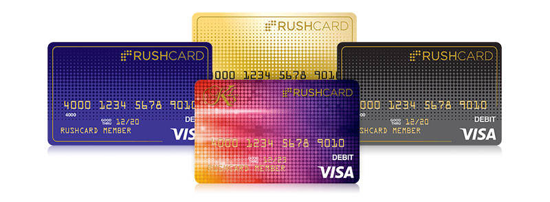 RushCard -ApplyNowCredit.com