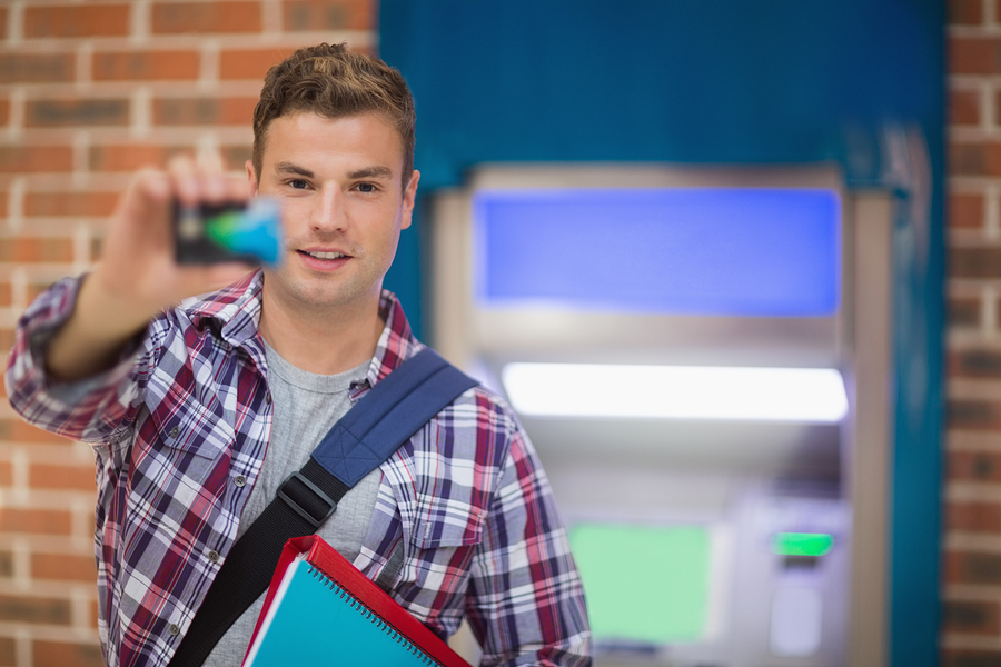 5 Reasons to Co-Sign on a Student Credit Card