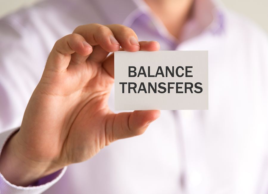 Balance Transfer