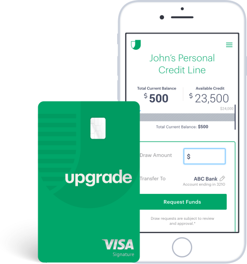 Upgrade Credit Card - ApplyNowCredit.com