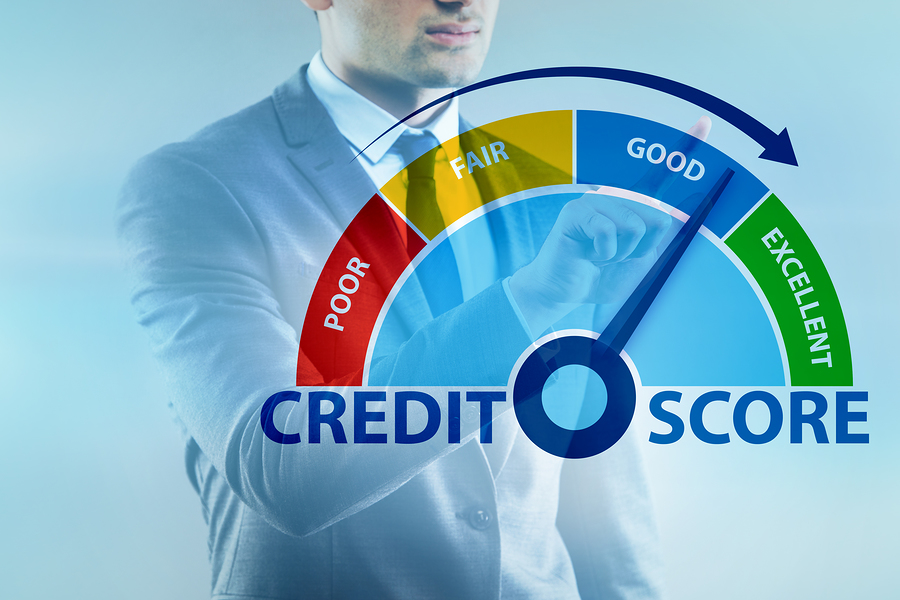 Boost Your FICO Score