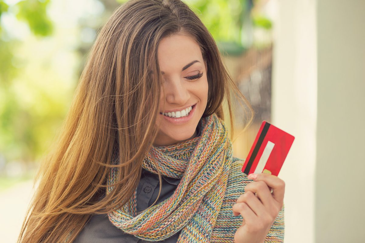 Prepaid Card