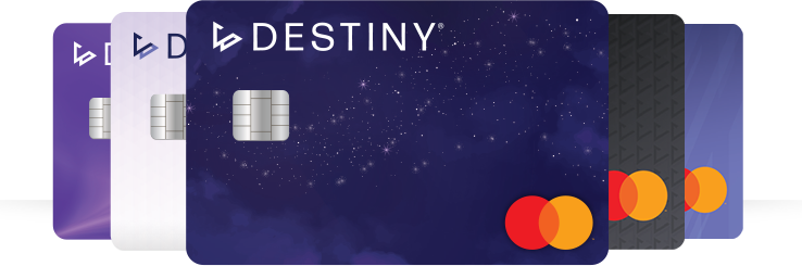 Destiny Mastercard - ApplyNowCredit.com