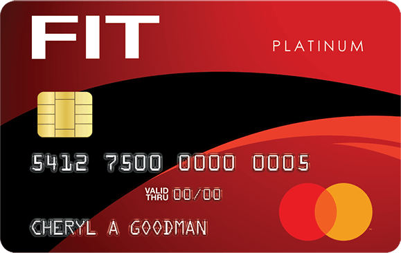 Fit Platinum - ApplyNowCredit.com