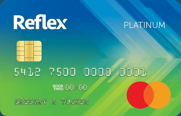 Reflex Mastercard - ApplyNowCredit.com
